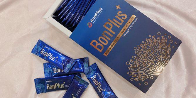 bonplus botanical beverages
